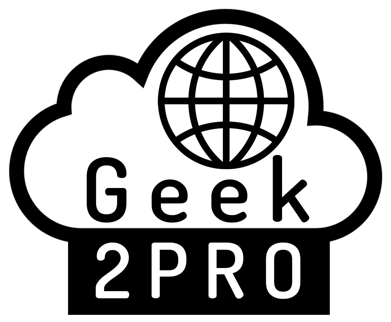 GEEK2PRO